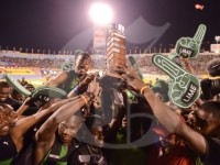 Calabar, Edwin Allen cruise to 2014 ISSA/GraceKennedy Boys and Girls Champs titles in Jamaica (Pictures and Video)