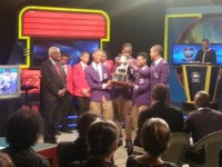 Kingston Collage wins 2014 Schools' Challenge Quiz, Jamaica