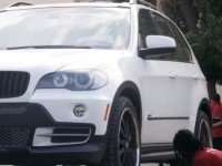 Businessman charged with illegally importing BMW X6 to Jamaica