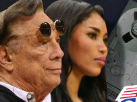 LA Clippers Owner Donald Sterling Hates Black People Especially Magic Johnson (Audio)
