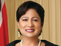 Trinidad & Tobago PM boots minister for alleged car park attack