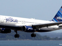 Jet Blue flight makes emergency landing in Kingston