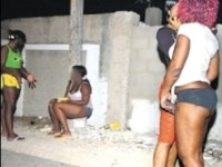 Jamaica ranks 25th in earnings from prostitution — website