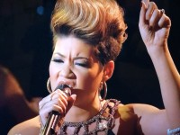 Jamaican Billionaires Paid $40,000 For Tessanne Chin To Sing Three Songs