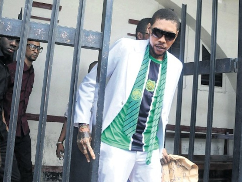 Vybz Kartel NOT Suicidal, Deejay Staying Strong In Prison