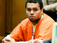Chris Brown Sentenced To 1 Year In A Jail For Probation Violation