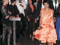 Beyoncé Sister Solange Attacked And Spit On Jay Z At Met Gala (PICTURE & VIDEO)