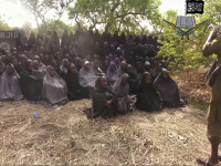 Boko Haram demands release of fighters for girls (Pictures and video)