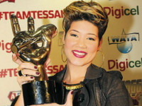 Tessanne Chin to perform in New York City on Memorial Monday