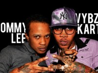 Vybz Kartel Denies Roughing Up Tommy Lee For Royalties