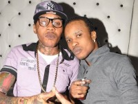 VIDEO: Tommy Lee Sprata Crying After Vybz Kartel Threatened Him For Money