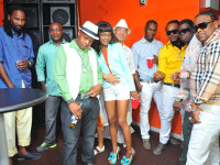 Berris Sharp And Dave Sharp Presents Spanish Town Wi Seh @ Kerryels, Queens Ny