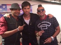 Sean Paul to perform with Enrique Iglesias on Good Morning America