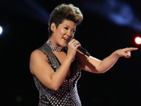 """The Voice of the Voice Tessanne Chin's """"Count on my Love"""" sales – disappointing"""