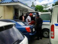 Vybz Kartel First Photo Since Going To Prison