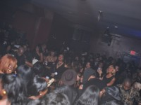 Major Video Ent Year To Year All Black Everything Birthday Party 2014 @ Red Velvet, Bridgeport CT