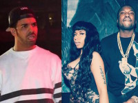 Drake Not Happy About Nicki Minaj and Meek Mill Hookup