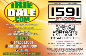IRIEDALE JOURNAL AD