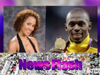 SEAN PAUL'S WIFE ACC– USES USIAN BOLT OF BEING A HORRIBLE NEIGHBOUR!