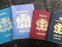 Increase In Jamaica Passport Fees Effective May 26