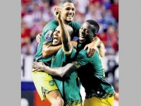 Jamaica makes historic entry into Gold Cup final