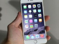 Fake iPhone factory busted