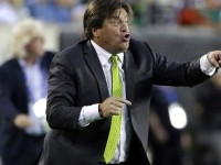 Mexico coach allegedly punched journalist after Reggae Boyz match