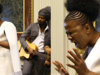 Marion Hall formerly Lady Saw White House Performance (VIDEO)