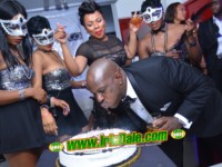 Bowties & Stilettos  The Masquerade Ball (O's Birthday Party) @ Aplace2Go New Rochelle,Ny