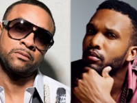 Shaggy and Agent Sasco Clash On Instagram | VIDEO
