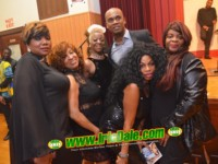 "Major Video 50th Birthday Party ""The All Black Edition"" @ White Eagle Social Club, CT"