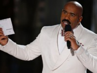 Steve Harvey Gets A Second Chance To Host Miss Universe – Comedian To Return As Host Of 2017 Competition