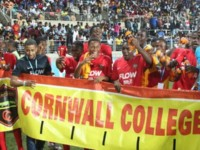 Cornwall College win first daCosta Cup title in 15 years
