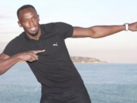 Bolt says 200-metre world record now likely beyond him