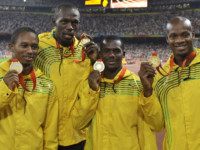 Usain Bolt Lose 2008 Olympic Relay Gold Medal Over Nesta Carter Doping