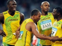 Bolt returns 2008 Olympic relay gold medal following teammate's doping case