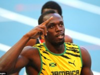 Usain Bolt to compete for the first time since Olympics on Saturday