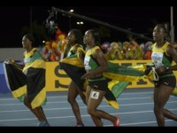 US$1.26 million in prize money on offer World Relays