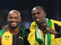 Asafa Powell pulls out of World Relays