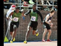 Record-breaking Calabar dominate Penn Relays final day (PICUTRES AND VIDEOS)