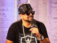 Sean Paul Nabs His Second Teen Choice Award Nomination (VIDEO)