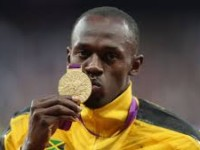 Bolt, Thompson headline Jamaica team to London 2017
