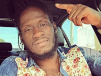 """Aidonia's """"Yeah Yeah"""" Grips Dancehall Cops Says Song Threatens Public Safety"""