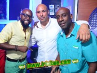 Irie Dale and Al Bundy Jamaica Independence Party 2017 @ Mingles Bronx, Ny