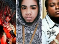 Sean Kingston Threatens Alkaline and Vendetta Fans Over Tommy Lee Beef (VIDEO)
