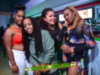 Flava Friday's Virgo Takeover @ Side Street Lounge