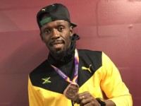 President Trump Uses Usain Bolt To Justify Beef With NFL Players Over National Anthem