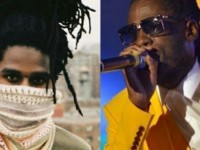 """Chronixx Brushes Off Aidonia """"Yeah Yeah"""" Controversy"""