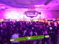 Rocatone Year 2 Year Black And White Ball 2017 @ Rochdale Ballroom, Queens Ny