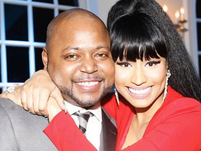 Nicki Minaj Brother Jelani Convicted Of Raping 11-year-old Girl